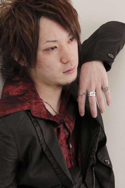 黒咲 翔 2