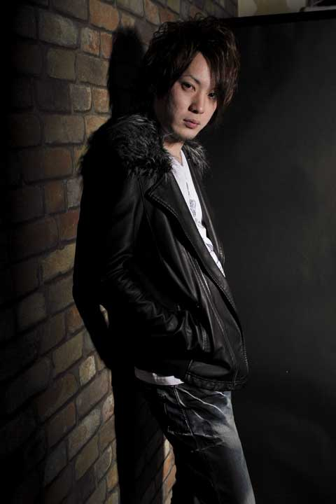 黒咲 翔 4