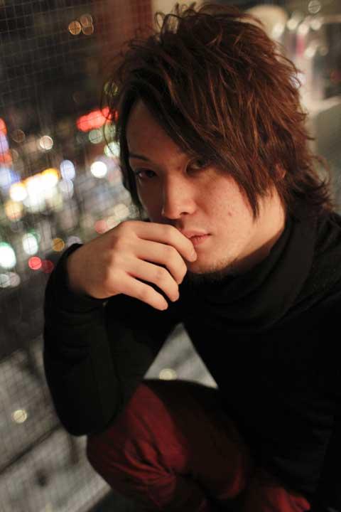 黒咲 翔 5