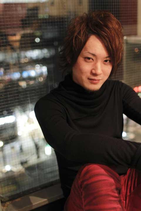 黒咲 翔 6