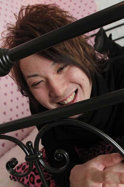 黒咲 翔 7